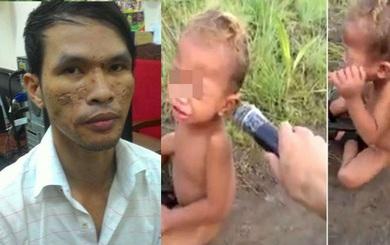 Kẻ bạo hành, chích điện vào bé trai Campuchia bị xử lý thế nào?