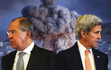 """Lệnh ngừng bắn ở Syria chỉ là """"xác chết biết đi""""!"""