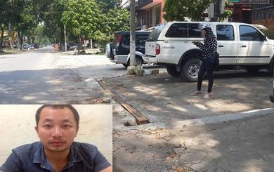 Vụ 2 người đàn ông bị đâm tử vong: Vợ nghi phạm từng quỳ van xin nạn nhân