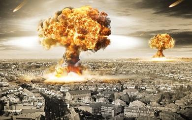 Mục tiêu của bom hạt nhân Mỹ là hầm ngầm bí mật của Tổng Thống Nga?