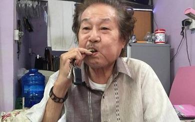 Số phận nghiệt ngã lúc về già của nghệ sĩ thổi kèn bằng mũi