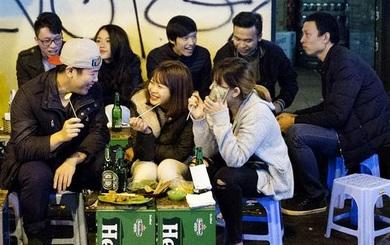 Báo Mỹ: Vì đâu người Việt ngày càng uống nhiều bia?