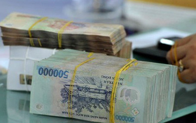 Mỗi ngày ngân sách Nhà nước bội chi gần 600 tỷ đồng