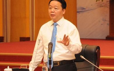 Bộ trưởng Trần Hồng Hà: Formosa đã chuyển 250 triệu USD bồi thường