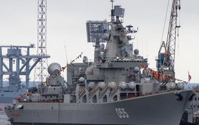 """Trở lại sau nâng cấp, Nguyên soái Ustinov khiến NATO """"khiếp vía"""""""