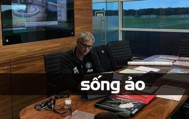 """Man United đã biến Mourinho thành người """"sống ảo"""" thế nào?"""