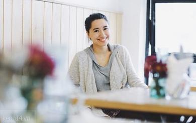"""Đào Chi Anh bất ngờ thông báo rời chức CEO của startup """"triệu đô"""" The KAfe"""