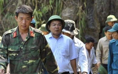 Chủ tịch tỉnh Lào Cai lên tiếng về tin đồn chủ mỏ vàng bị sập khiến 9 người chết là em lãnh đạo tỉnh