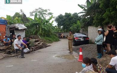 Người thân đau xót kể lại giây phút phát hiện 4 bà cháu tử vong ở Quảng Ninh