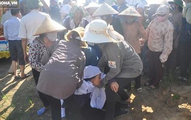 Người phụ nữ đau khổ nhất trong vụ thảm án ở Quảng Ninh sống ra sao?