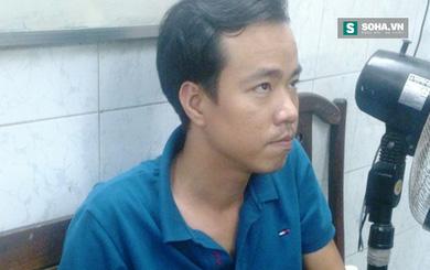 """Tài xế Uber cướp tiền thai phụ ở Sài Gòn: """"Nếu biết cô ấy mang thai, tôi đã không cướp"""""""