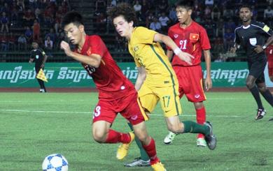 Thua đau Australia, Việt Nam bỗng có cửa đá… World Cup