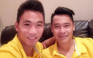 Sao U19 Việt Nam tiết lộ về đêm sau chiến thắng lịch sử