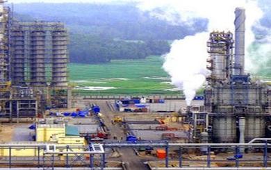 Đại gia Thái hứa xây dựng dự án hóa dầu Long Sơn cuối 2017