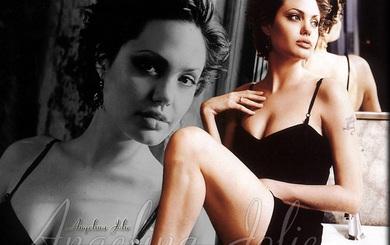 """Angelina Jolie: Quãng đời chìm đắm trong ma túy, tình ái và """"cái tát"""" ở tuổi 26"""