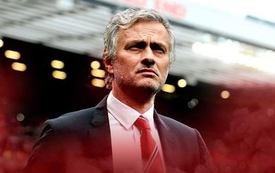 Mourinho vứt lời hứa với fan Man United vào sọt rác