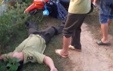Truy bắt 2 kẻ gõ cửa, truy sát cán bộ bảo vệ rừng trong đêm