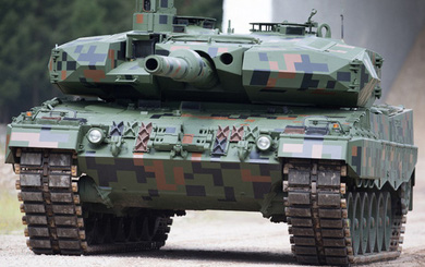 Không phải PT-16, đây mới là chiếc xe tăng Ba Lan khiến Nga lo ngại nhất