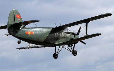 Izvestia: Nga sẽ giúp Việt Nam nâng cấp máy bay vận tải An-2