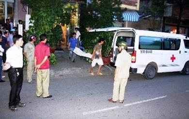 3h sáng tỉnh dậy cô gái Việt thấy chồng ngoại quốc tử vong, người tím tái