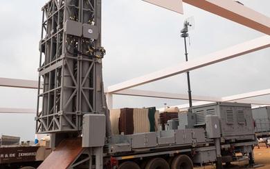 Hệ thống tên lửa phòng không tối tân của Ấn Độ có thể đánh bại Buk-M3 tại Việt Nam