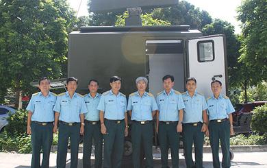 Quá bất ngờ: Việt Nam đã chế tạo thành công cấu phần đặc biệt của tên lửa SPYDER!