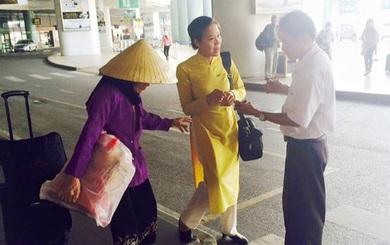 Những hành động từng gây bão mạng của nhân viên Vietnam Airlines