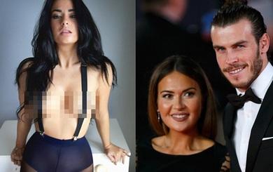 Nhà Gareth Bale khốn khổ vì cô em họ nóng bỏng trộm tiền của băng đảng xã hội đen