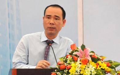 Từ Bộ GTVT, ông Vũ Đức Thuận được đề nghị chuyển đi đâu?