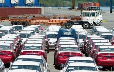 Truy thu gần nghìn tỷ đồng với ô tô nhập khẩu là quà biếu tặng