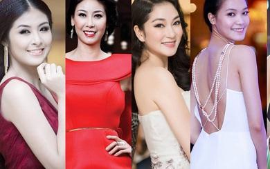 Chung kết Hoa hậu 2016: Xuất hiện điều chưa từng có trong lịch sử