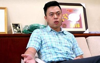 Ông Vũ Quang Hải tiếp tục giữ chức ở Sabeco là vi phạm