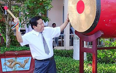 Thông tin mới nhất vụ Chủ tịch huyện Phú Quốc bị đột quỵ
