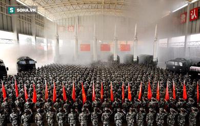 """TQ nóng mặt """"giáo dục"""" Trump: Không muốn hứng hạt nhân thì đừng dại can thiệp vào Đài Loan"""