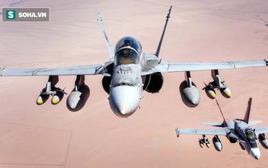 """Nga: Ký hợp đồng F-18 với Phần Lan, Mỹ từ """"bồ câu hòa bình"""" hiện hình """"diều hâu điên dại"""""""