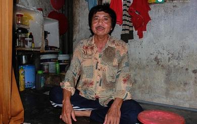 """Đau xót nơi sống là chuồng heo 9m2, rất nhiều chuột của diễn viên """"Biệt động Sài Gòn"""""""