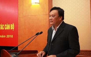 Phó bí thư Tỉnh ủy Bình Định khai học tiến sĩ chính quy