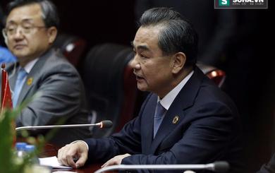 Sau cuộc họp với Vương Nghị, ASEAN ra tuyên bố chung về Biển Đông, nhưng không nhắc đến TQ