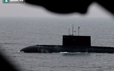 Hạm đội tàu ngầm siêu bí mật của Nga khiến NATO ớn lạnh