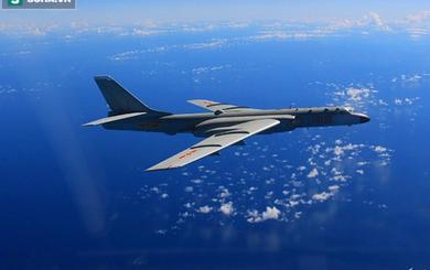 """Tướng Philippines: """"Máy bay ném bom TQ có thể phá hủy 6 căn cứ Mỹ trong 1 lần tập kích"""""""