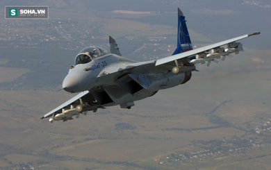 Nếu không nhanh chân, Nga dễ vuột mất hợp đồng máy bay chiến đấu béo bở vào tay Mỹ