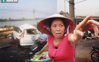 Lời kể nhân chứng vụ tai nạn tàu hỏa khiến 5 người chết ở Hà Nội