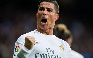 Cris Ronaldo báo tin vui đến cho fan Real