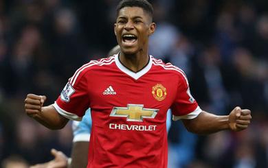 """Rashford làm điều bất ngờ sau màn """"cứu nguy"""" cho Man United"""