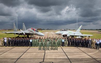 Mạnh tay chi 8 tỷ USD cho tiêm kích đa năng Su-30MKI: Quyết định táo bạo, đúng đắn!