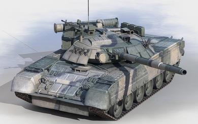 """Tường tận sức mạnh """"Báu vật một thời"""" của lực lượng tăng-thiết giáp Liên Xô"""