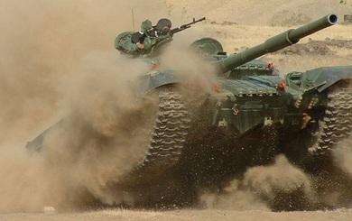 Ấn Độ sẽ cung cấp miễn phí xe tăng T-72 cho đồng minh thân thiết?