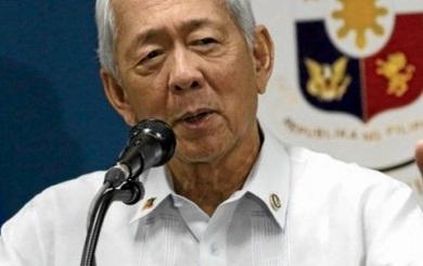 """Trung Quốc """"trộm cát đen"""" của Philippines xây đảo nhân tạo trái phép"""