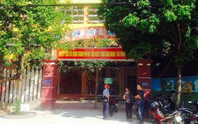Chuyện rất lạ: Chủ tịch Võ Kim Cự chi 1 tỷ đồng ngân sách cho... trường mầm non tư thục