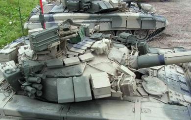 Đại tá xe tăng Việt Nam: Sức mạnh hỏa lực của những xe tăng mới!
